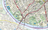 Hammersmith & Fulham London Borough Map