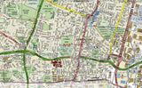Enfield London Borough Map