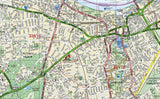 Wandsworth London Borough Map