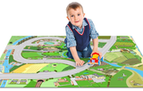 Bramble Dale Village Play Mat