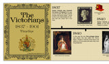 The Victorians History Timeline