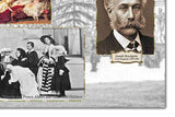 Great Victorians Display Pack And Poster Bundle