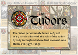 The Tudors Pack