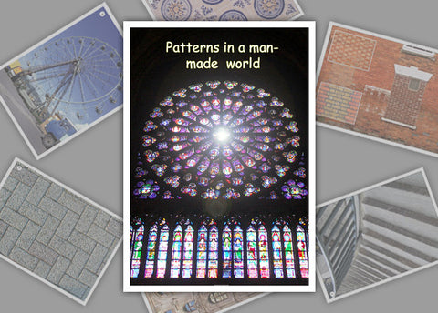 Patterns In A Man Made World