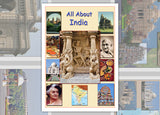 All About India Photo Pack Digital Download