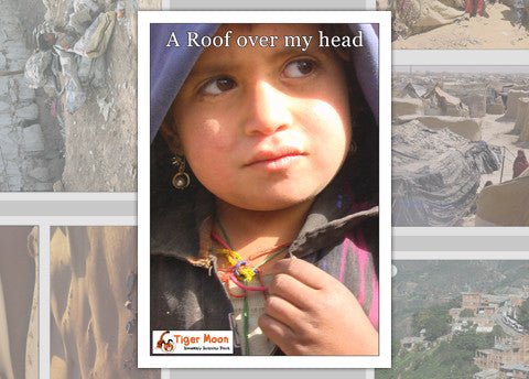 A Roof Over My Head Photo Pack Digital Download