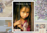 Children Like Us Photo Pack Digital Download