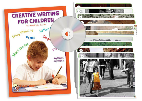 Creative Writing for Children