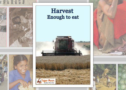 Harvest Photo Pack Digital Download