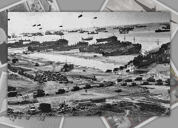 World War II Photo Pack