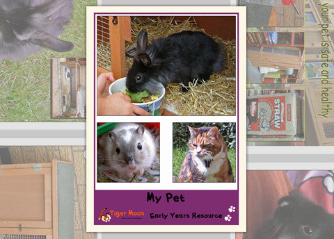 My Pet Photo Pack Digital Download