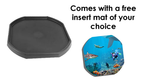 Tuff Tray & Free Insert Mat of Your Choice