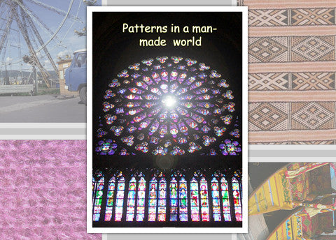 Patterns In A Man Made World Photo Pack Digital Download