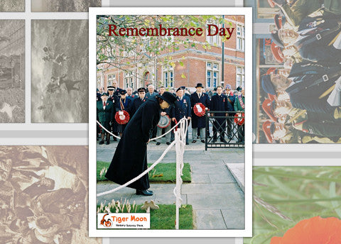 Remembrance Day Assembly Pack Digital Download