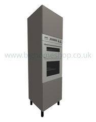 600 Oven Housing 900 APP: T3:  MODSG