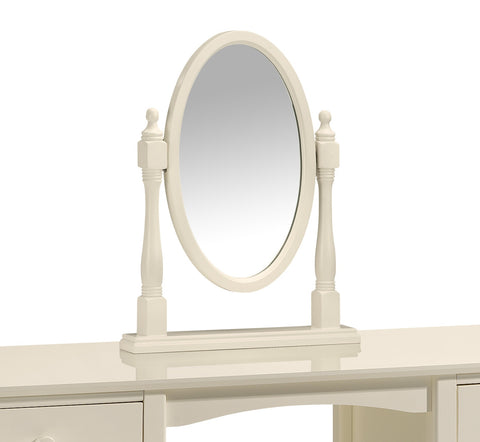 Josephine Oval Dressing Table Mirror