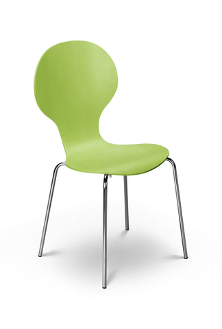 Keeler Chair - Green Charm