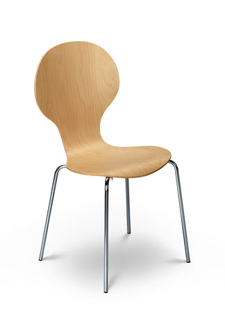 Keeler Chair - Maple