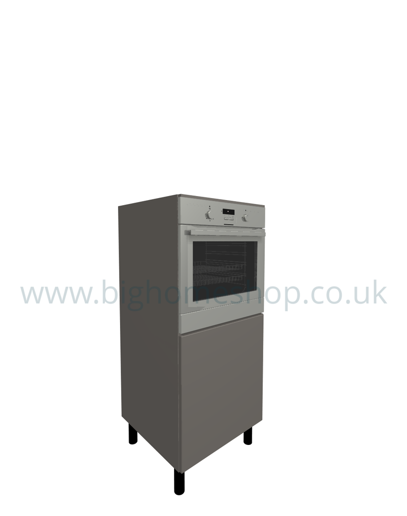 600 Midi Oven Housing 600 APP: TM7:  MODSG