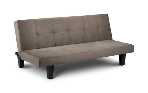 Nevada Sofa Bed - Taupe