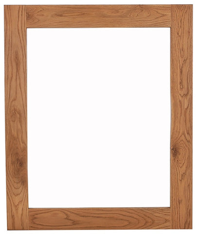 Oakmere Bedroom Large Wall Mirror