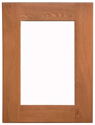 Oakmere Bedroom Small Wall Mirror