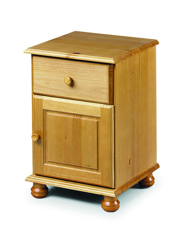 Pickwick Bedside Chest