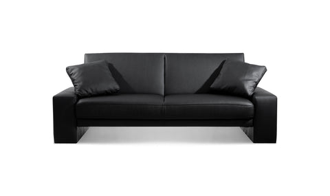 Supra Sofa Bed - Black