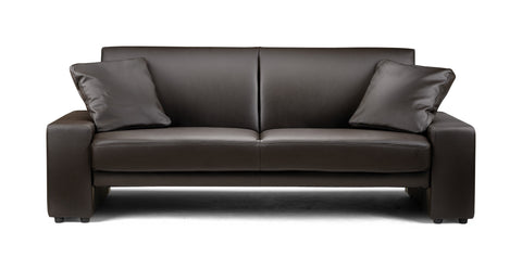 Supra Sofa Bed - Brown