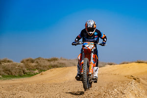 Liam Everts and 'Carmans E&L NV' join forces!