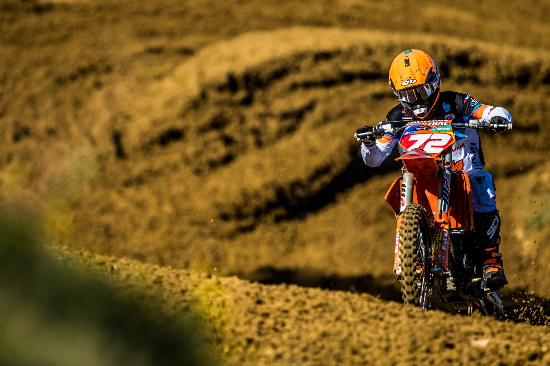 Liam Everts' Injury Update