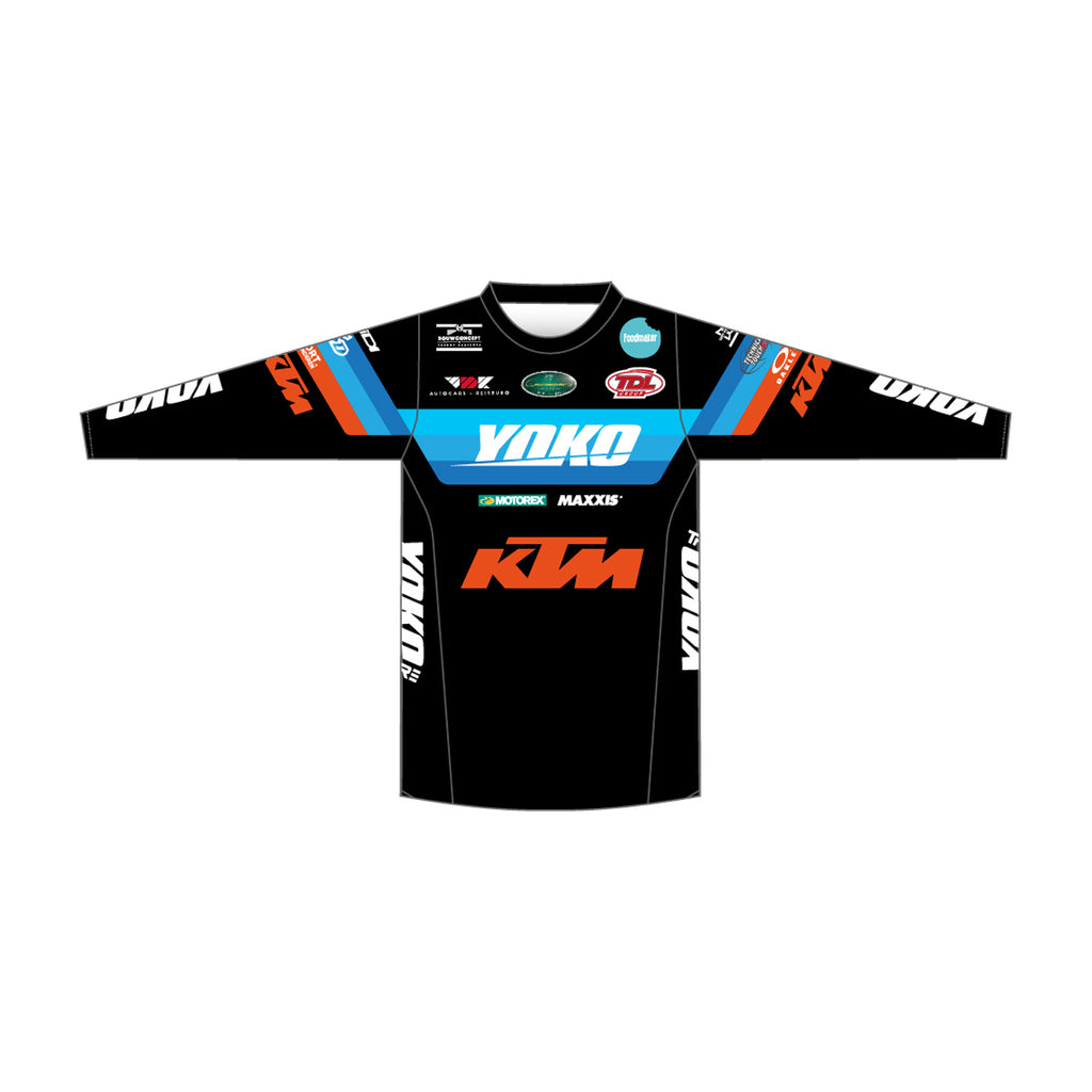 LE72 - Official Fan Race Shirt