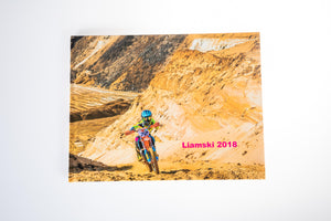 Liam Everts - Photo Album - 2018