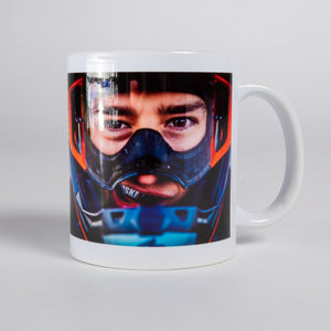 LIAM EVERTS - MUG - LIAMSKI CLOSE UP