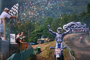 PHOTO ALBUM - STEFAN EVERTS - My Last Fight