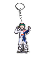 Keychain - Cartoon Liam