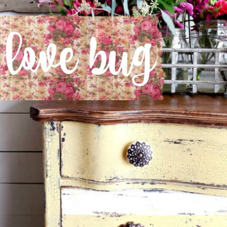 Love Bug Sweet Pickins Milk Paint