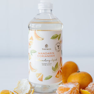 Dishwashing Liquid - Mandarin Coriander