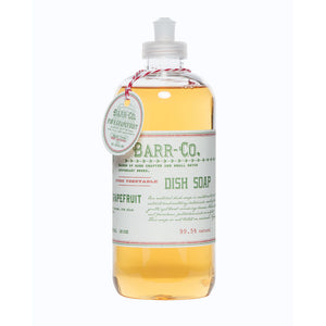 Dish Soap - Fir & Grapefruit