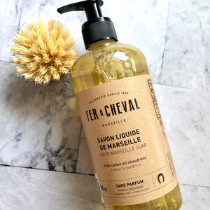 Marseille Liquid Soap Unscented