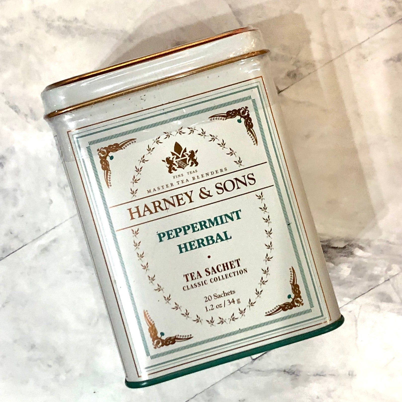 Harney & Sons Tea / Peppermint