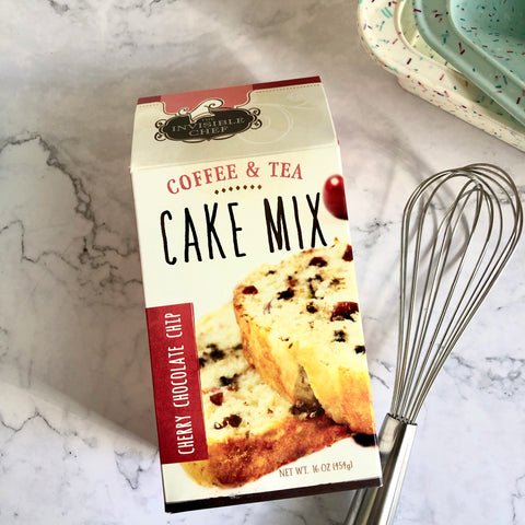 Cake Mix - Cherry Chocolate Chip