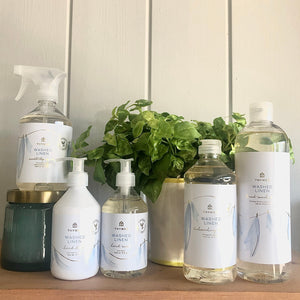 Dishwashing Liquid - Washed Linen