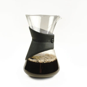 Bloom and Flow Pour-Over Coffee Brewer