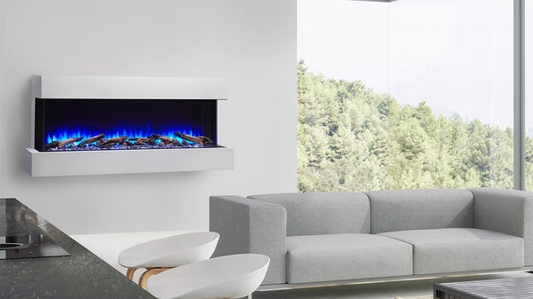 How to Clean an Electric Fireplace