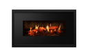 Dimplex Opti-V Solo Linear Electric Fireplace VF2927L