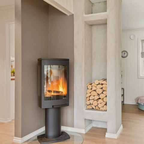 Fireplace Option Freestanding