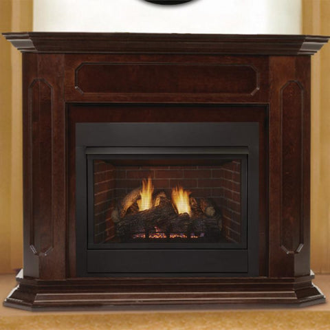 """Monessen Aria 36"""" Vent Free Gas Fireplace VFF36L"""