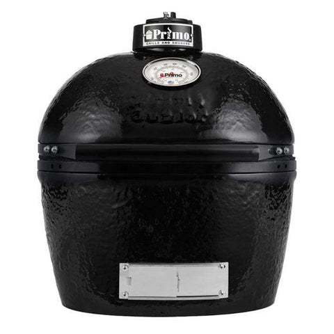 Primo Oval JR 200 Ceramic Charcoal Grill PGCJRH (Grill ONLY)