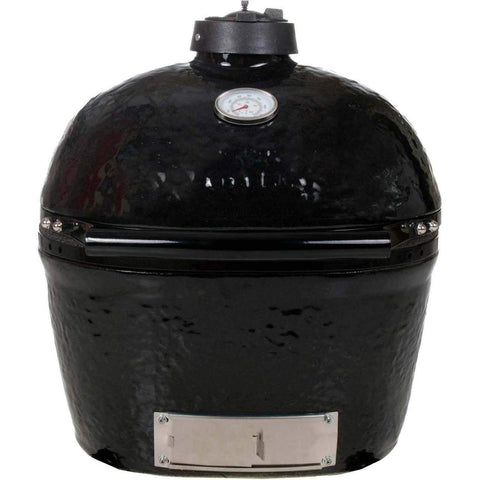 Primo Oval LG 300 Ceramic Charcoal Grill PGCLGH